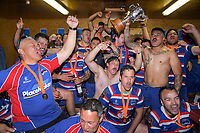 181028 Heartland Championship Rugby - Horowhenua Kapiti v Wairarapa Bush Lochore Cup Final