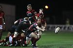 Will Harries.RaboDirect Pro12.Dragons v Munster.03.03.12.©STEVE POPE