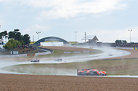 #26 G-Drive Racing Aurus 01 - Gibson LMP2, Roman Rusinov, Franco Colapinto, Nyck De Vries, 24 Hours of Le Mans , Race, Circuit des 24 Heures, Le Mans, Pays da Loire, France