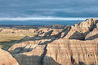 Badlands and Black Hills, South Dakota