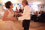 Helen and Alex's wedding
