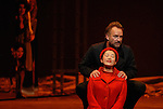WELCOME TO THE VOICE - Steve Nieve..Théâtre du Chatelet - Paris..15 november 2008....Dionysos - Sting....Credit : Laurent PAILLIER / ArenaPAL