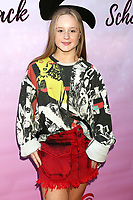 """LOS ANGELES - MAR 8:  Mackenzie Couch at the """"To the Beat! Back 2 School"""" World Premiere Arrivals at the Laemmle NoHo 7 on March 8, 2020 in North Hollywood, CA"""