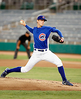 Austin Reed - AZL Cubs - 2010 Arizona League.Photo by:  Bill Mitchell/Four Seam Images..