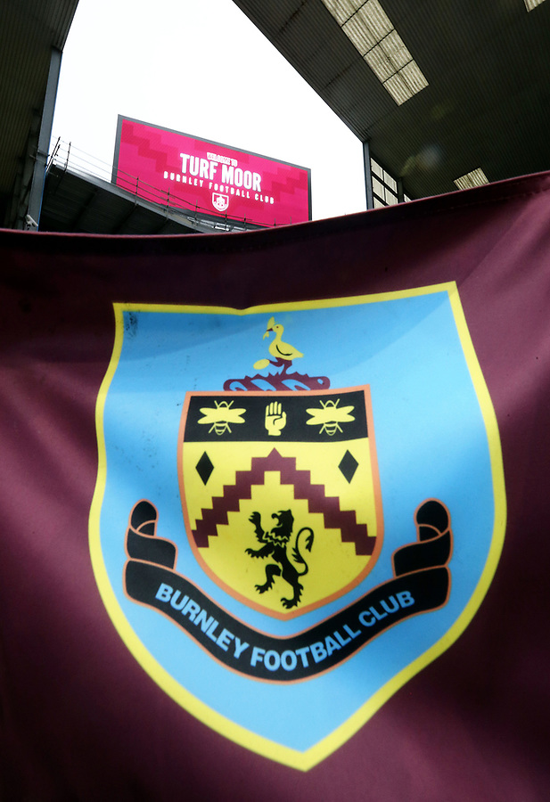 A general view of Turf Moor, home of Burnley Football Club<br /> <br /> Photographer Rich Linley/CameraSport<br /> <br /> Emirates FA Cup Third Round - Burnley v Barnsley - Saturday 5th January 2019 - Turf Moor - Burnley<br />  <br /> World Copyright © 2019 CameraSport. All rights reserved. 43 Linden Ave. Countesthorpe. Leicester. England. LE8 5PG - Tel: +44 (0) 116 277 4147 - admin@camerasport.com - www.camerasport.com