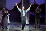"Cody Simpson makes his Broadway debut in ""Anastasia"""