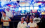 Doyle Brunson attends the One Drop Tournament