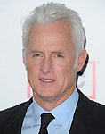 John Slattery at The AMC Premiere of The 6th Season Of Mad Men held at The DGA in West Hollywood, California on March 20,2013                                                                   Copyright 2013 Hollywood Press Agency