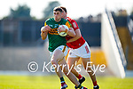 Paul Geaney, Kerry, during the Munster GAA Football Senior Championship Final match between Kerry and Cork at Fitzgerald Stadium in Killarney on Sunday.
