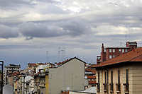 - Milan, Brioschi street<br /> <br /> - Milano, via Brioschi