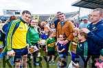 Paul Murphy at the Kerry GAA Open Day Meet and Greet, at Fitzgerald Stadium, Killarney on Saturday last.