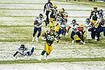 Green Bay Packers against the Tennessee Titans during a regular season game at Lambeau Field in Green Bay on Sunday, December 27, 2020.