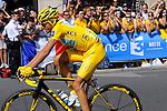 Tour de France 2009 Paris
