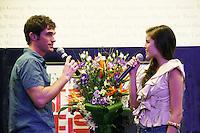 06-11 -09 West Side Story - Matt Cavanaugh sings