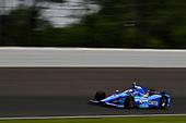 Verizon IndyCar Series<br /> Indianapolis 500 Practice<br /> Indianapolis Motor Speedway, Indianapolis, IN USA<br /> Wednesday 17 May 2017<br /> Scott Dixon, Chip Ganassi Racing Teams Honda<br /> World Copyright: Scott R LePage<br /> LAT Images<br /> ref: Digital Image lepage-170517-indy-6349