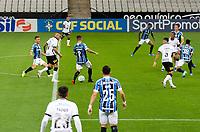São Paulo (SP), 22/11/2020 - Corinthians-Grêmio - Luan do Corinthians. Corinthians e Grêmio jogo válido pela 22 rodada do Campeonato Brasileiro 2020, realizada na Neo Química Arena em São Paulo, neste domingo (22).