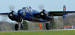 2017 Grimes Airport B-25 Gathering