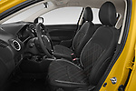 Front seat view of 2020 Mitsubishi Space-Star Diamond-Edition 5 Door Hatchback Front Seat  car photos
