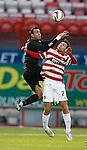 Darren Cole and Tony Andreu