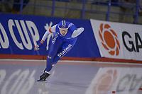 SPEEDSKATING: Calgary, The Olympic Oval, 08-02-2020, ISU World Cup Speed Skating, 1500m Ladies Division B, Ragne Wiklund (NOR), ©foto Martin de Jong