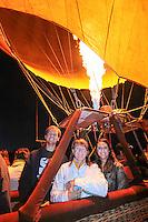 20150625 25 June Hot Air Balloon Cairns
