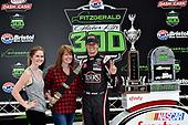 NASCAR Xfinity Series<br /> Fitzgerald Glider Kits 300<br /> Bristol Motor Speedway, Bristol, TN USA<br /> Saturday 22 April 2017<br /> Erik Jones, Reser's American Classic Toyota Camry<br /> World Copyright: Rusty Jarrett<br /> LAT Images<br /> ref: Digital Image 17BMS1rj_7568