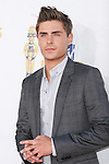 Zac Efron at the 2010 MTV Movie Awards held at The Gibson Ampitheatre in Universal City, California on June 06,2010                                                                               © 2010 Debbie VanStory / Hollywood Press Agency