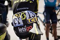 #13<br /> <br /> Stage 6: Peynier to Brignoles (176km)<br /> 77th Paris - Nice 2019 (2.UWT)<br /> <br /> ©kramon
