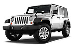 Jeep Wrangler Unlimited Rubicon SUV 2017