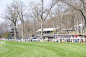 The stretch at Glenwood Park.