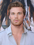Derek Theler at The Disney World Premiere of The Lone Ranger held at at Disney California Adventure in Anaheim, California on June 22,2021                                                                   Copyright 2013 Hollywood Press Agency
