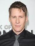 Dustin Lance Black at The .Book of Mormon Opening Night held at The Pantages Theatre in Hollywood, California on September 12,2012                                                                               © 2012 Hollywood Press Agency