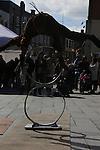 Arts Festival West Street