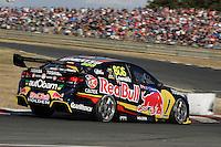 2014 V8SC Tasmania