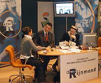 14-02-2005,Rotterdam, ABNAMROWTT , radio Rijnmond