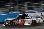 #15: Anthony Alfredo, DGR-Crosley, Toyota Tundra STEELSMITH / JDRF