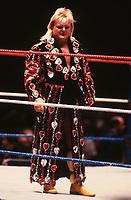 Greg Valentine 1987<br /> Photo By John Barrett/PHOTOlink