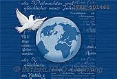 Isabella, CHRISTMAS SYMBOLS, corporate, paintings, globe, dove, blue(ITKE501468,#XX#) Symbole, Weihnachten, Geschäft, símbolos, Navidad, corporativos, illustrations, pinturas