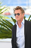 CANNES, FRANCE. July 11, 2021: Sean Penn at the photocall for Flag Day at the 74th Festival de Cannes.<br /> Picture: Paul Smith / Featureflash