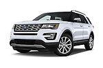 Ford Explorer Limited SUV 2017