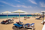 EGY, Aegypten, Safaga: Hotel Holiday Inn, Strand | EGY, Egypt, Safaga: Hotel Holiday Inn, beach