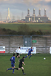 Connah's Quay Nomads v Haverfordwest County 06/01/2007