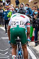 Picture by Alex Whitehead/SWpix.com - 24-27/09/2020 - Cycling - 2020 UCI Road World Championships - Imola, Emilia-Romagna, Italy - The Brief. - TISSOT