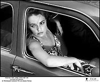 Prod DB © Sufi - Tedip - Silver Film / DR<br /> LA NUIT (LA NOTTE) de Michelangelo Antonioni 1961 ITA / FRA<br /> avec Jeanne Moreau