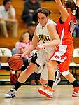 2009-12-13 NCAA: Oklahoma State at UVM Women's Basketball