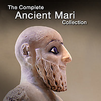 Ancient Mari - Art Artefacts Antiquities - Pictures & Images of -