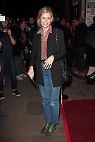 On Blueberry Hill Press Night, Trafalgar Studios, London on March 11th 2020<br /> <br /> Photo by Keith Mayhew
