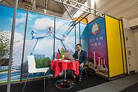 2019/03/06 Wirtschaft | Berlin | Internationale Tourismusbörse