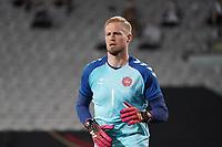 Torwart Kasper Schmeichel (Dänemark, Denmark) - Innsbruck 02.06.2021: Deutschland vs. Daenemark, Tivoli Stadion Innsbruck