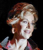 Jane Fonda 2009<br /> Photo by John Barrett/PHOTOlink